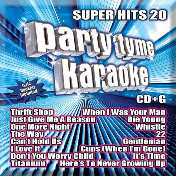 Super Hits 20_email