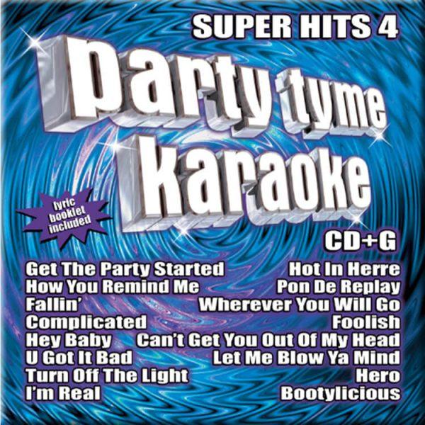 Super Hits 4