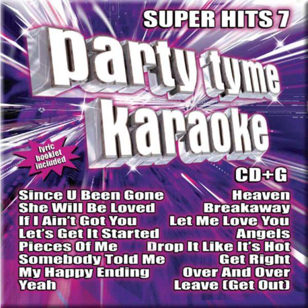Super Hits 7