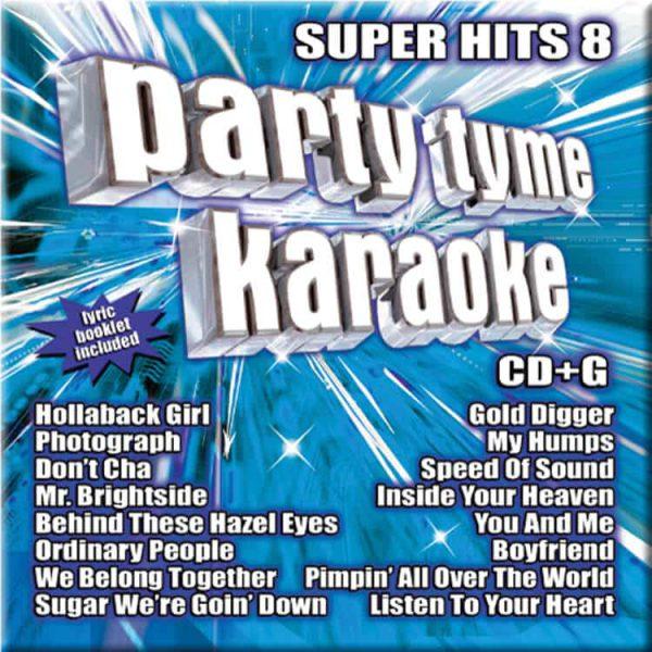Super Hits 8