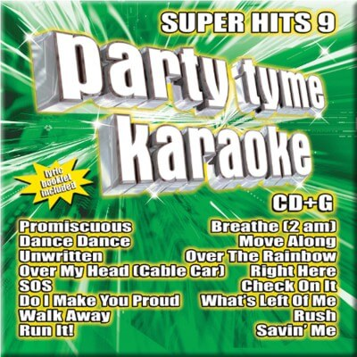 Super Hits 9