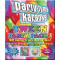 Tween Party Pack 1_email
