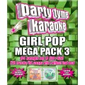 Girl Pop Mega Pack 3