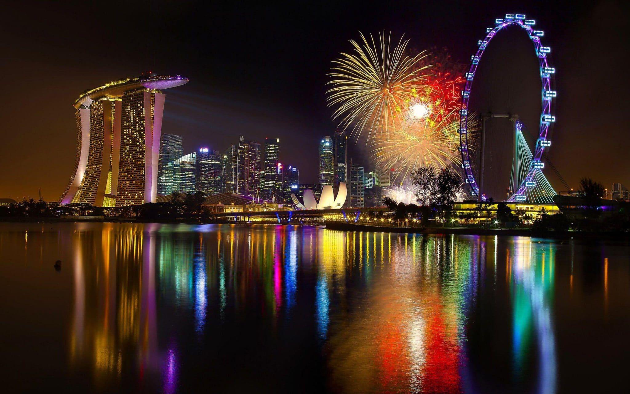 Singapore-Skyline-HD-Wallpaper