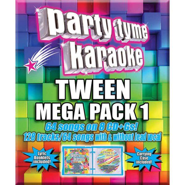 Tween Hits Mega Pack 1