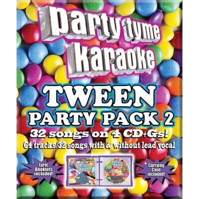 Tween Party Pack 2_