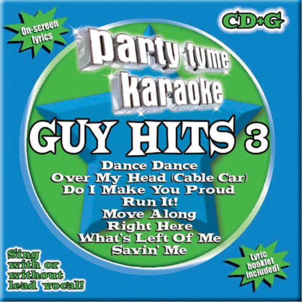 Guy Hits 3