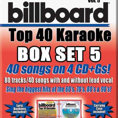 Billboard Box Set 5_email