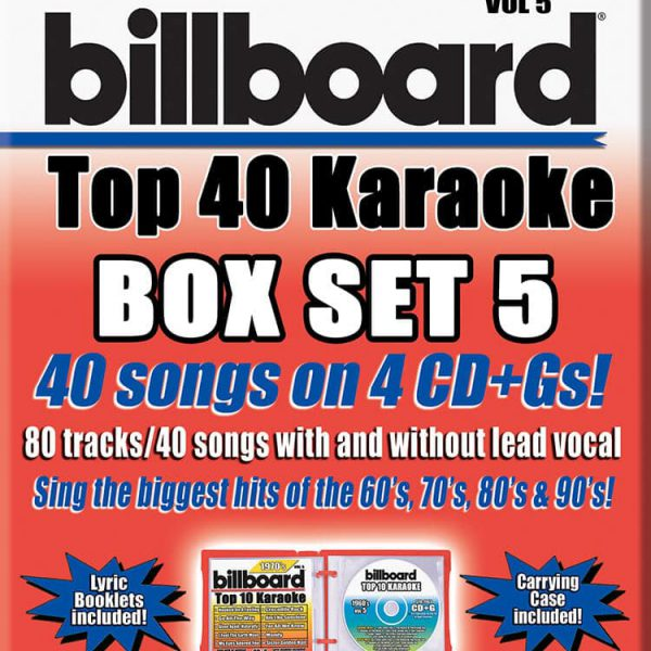 Billboard Box Set 5_email