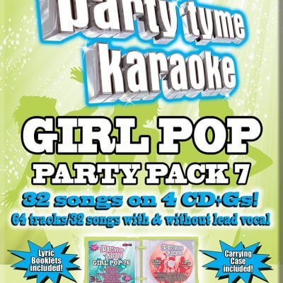 Girl Pop Party Pack 7_email