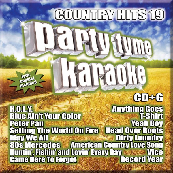 Country Hits 19_print