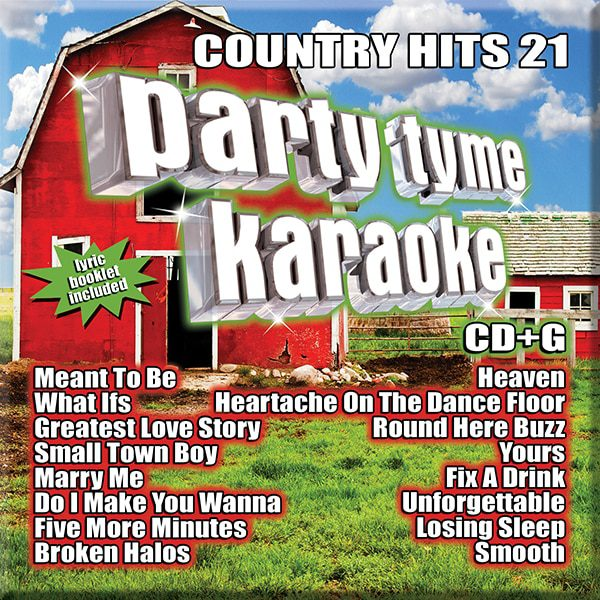 COUNTRY HITS 21