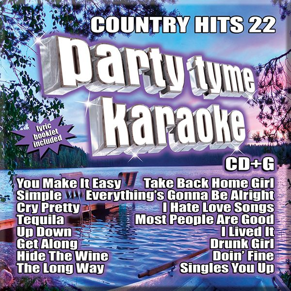 COUNTRY HITS 22