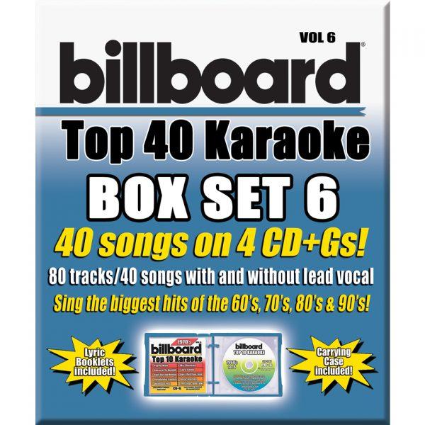 Billboard Box Set 6 copy