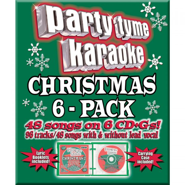 Christmas 6-Pack
