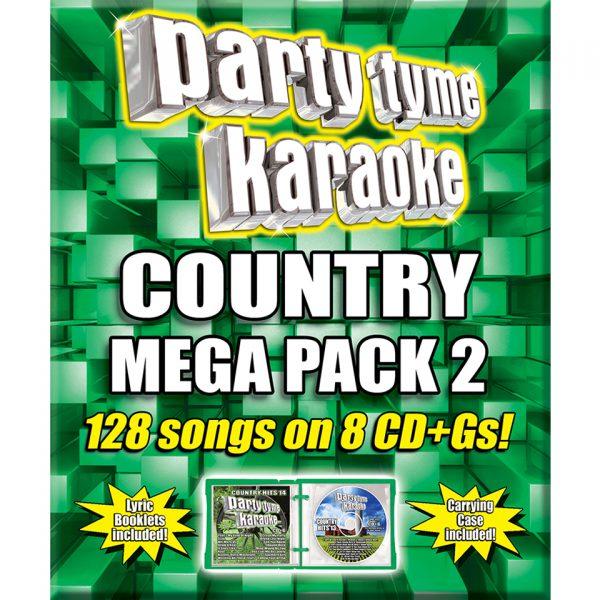 Country Mega 2