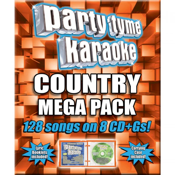 Country Mega Pack 1