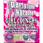 Girl Country Party Pack 2