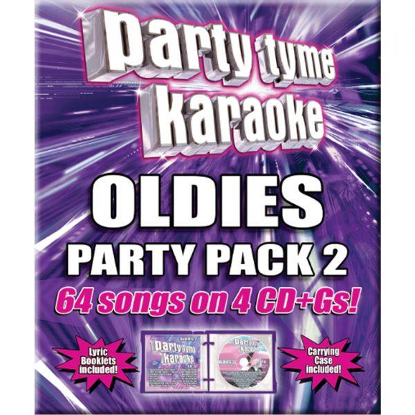 Oldies Party Pack 2