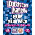 Pop Mega Pack 1