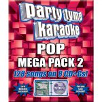 Pop Mega Pack 2