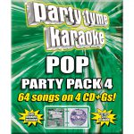 Pop Party Pack 4