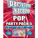Pop Party Pack 5