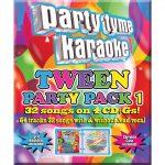 Tween Party Pack 1